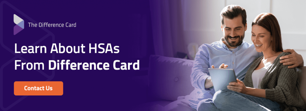 Learn About HSAs From The Difference Card