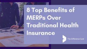 8 benefits of merps
